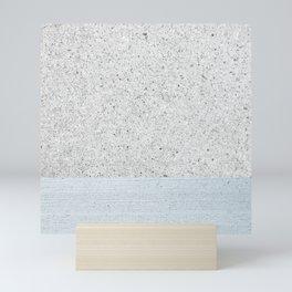 Selenium Stone #abstract #decor #society6 Mini Art Print