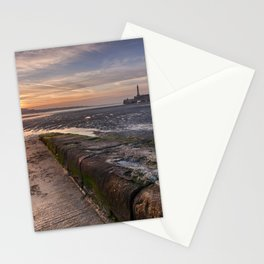 Margate Harbour Stationery Cards