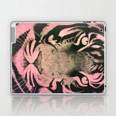 Be a Tiger (Pink) Laptop & iPad Skin