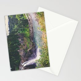 Snoqualmie Falls Stationery Cards