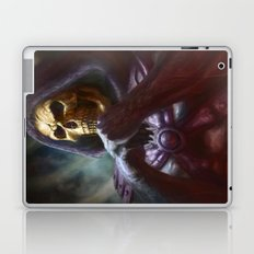 Skeletor Laptop & iPad Skin