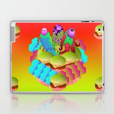 Fort Wyrm Laptop & iPad Skin