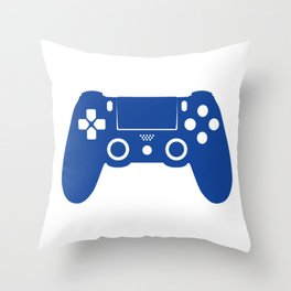 Generation: PS4 Throw Pillow