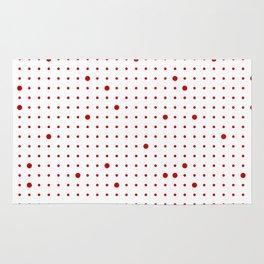 Big & Small Polka Dots III Rug