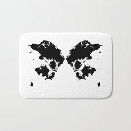 Butterfly Denmark Bath Mat