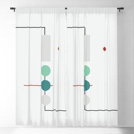 air Blackout Curtain