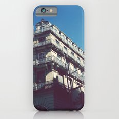 pink city  Slim Case iPhone 6s