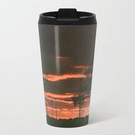 Detroit Metal Travel Mug