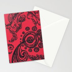 Birth of a Galaxy Stationery Cards