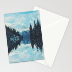 British Columbia Reflections Stationery Cards