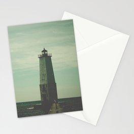 Northern Light Stationery Cards