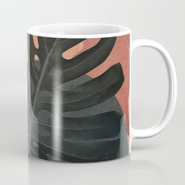 Soft Shapes VIII Coffee Mug