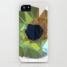 Meshwerks /// See Me iPhone Case
