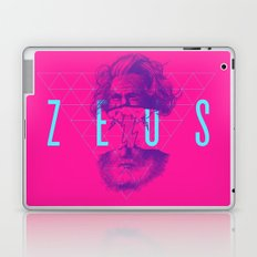 ZEUS Laptop & iPad Skin