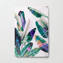 tropical #1 Metal Print