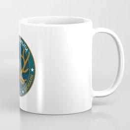 Whitetail Militia Coffee Mug