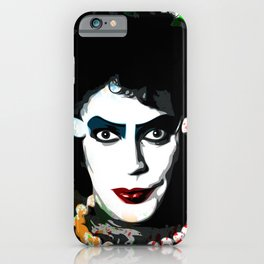 The Rocky Horror Picture Show | Pop Art iPhone Case