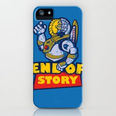 END OF STORY Slim Case iPhone (5, 5s)