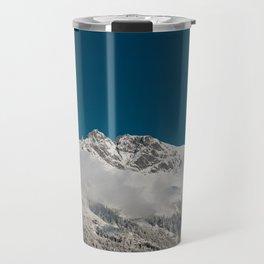 A Winter's Tale Travel Mug