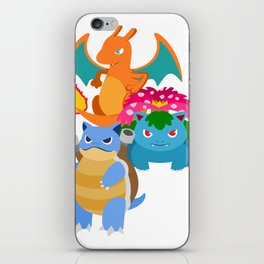 Pocket Collection 2 iPhone Skin