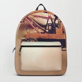 Vintage Model T Wrecker Backpack