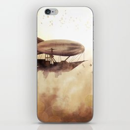 Voyager iPhone Skin