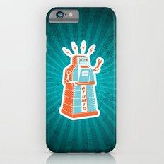 Madame Atomique iPhone 6s Slim Case