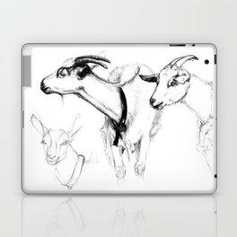 goats sk124 Laptop & iPad Skin