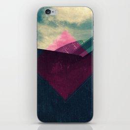 VISA 77 iPhone Skin