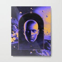 Solace - Malavida x aeforia Metal Print