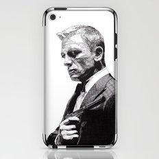 Daniel iPhone & iPod Skin