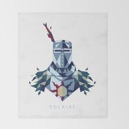 Solaire Throw Blanket