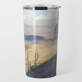 Ancient Bristlecone Pine Forest #1 Travel Mug