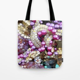For the Love of BLING! Tote Bag