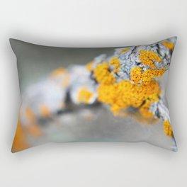 Mold Rectangular Pillow