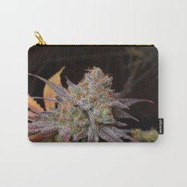 Starburst Flower Carry-All Pouch