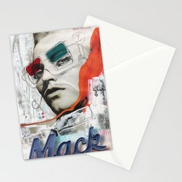 MACK-INTOUCH Stationery Cards