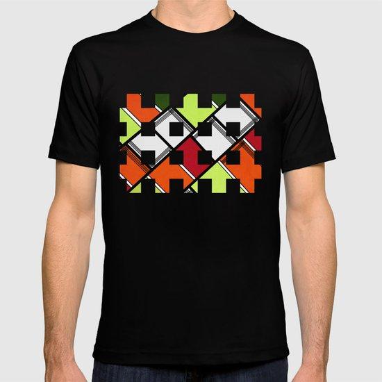Lined II T-shirt