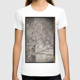 Witch House/Corwin House Salem MA #1 T-shirt