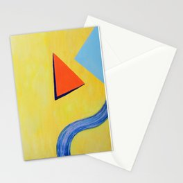 Mhen Stationery Cards
