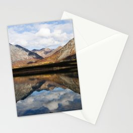 Twins Stationery Cards