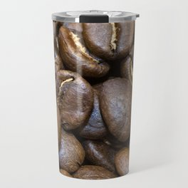 Coffee Beans Travel Mug