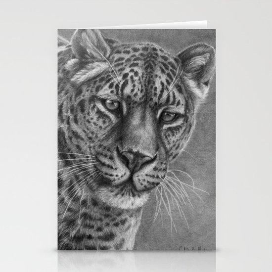 Panthera G2013-067 Stationery Cards
