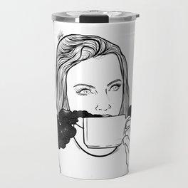 Magical coffee. Travel Mug