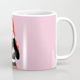 Cheryl Blossom Coffee Mug