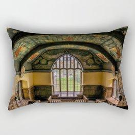 Sun and Moon Chapel Rectangular Pillow