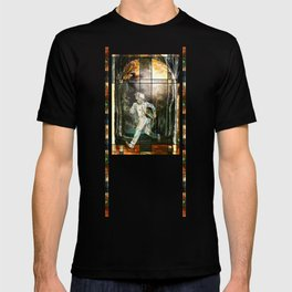 TPoH: Escape Artist T-shirt
