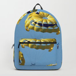 funny swarm Backpack