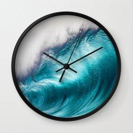 Tsunami XXL Wall Clock