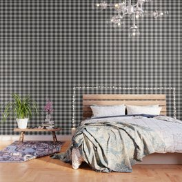 MacPherson Ancient Dress Tartan Wallpaper